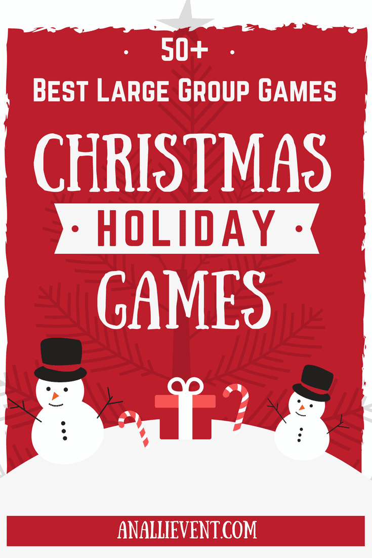 best christmas games for