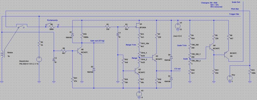 medium resolution of  t950 keyboard controller schematic