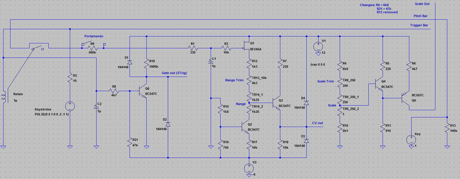 hight resolution of  t950 keyboard controller schematic