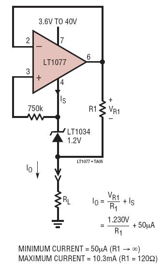 hight resolution of  img src https www analog com media analog en circuit collections images ltc 451 circuit 1 jpg la en w 435 alt two terminal current source