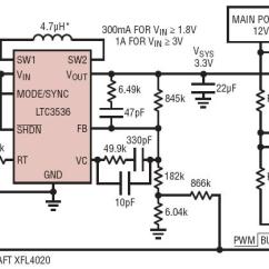 Circuit Diagram Of Buck Boost Converter Car Stereo Wiring Mitsubishi In Supercap Backup Power Supply Img Src Https Www Analog Com Media En Collections Images Ltc 503 1 Jpg La W 435 Alt
