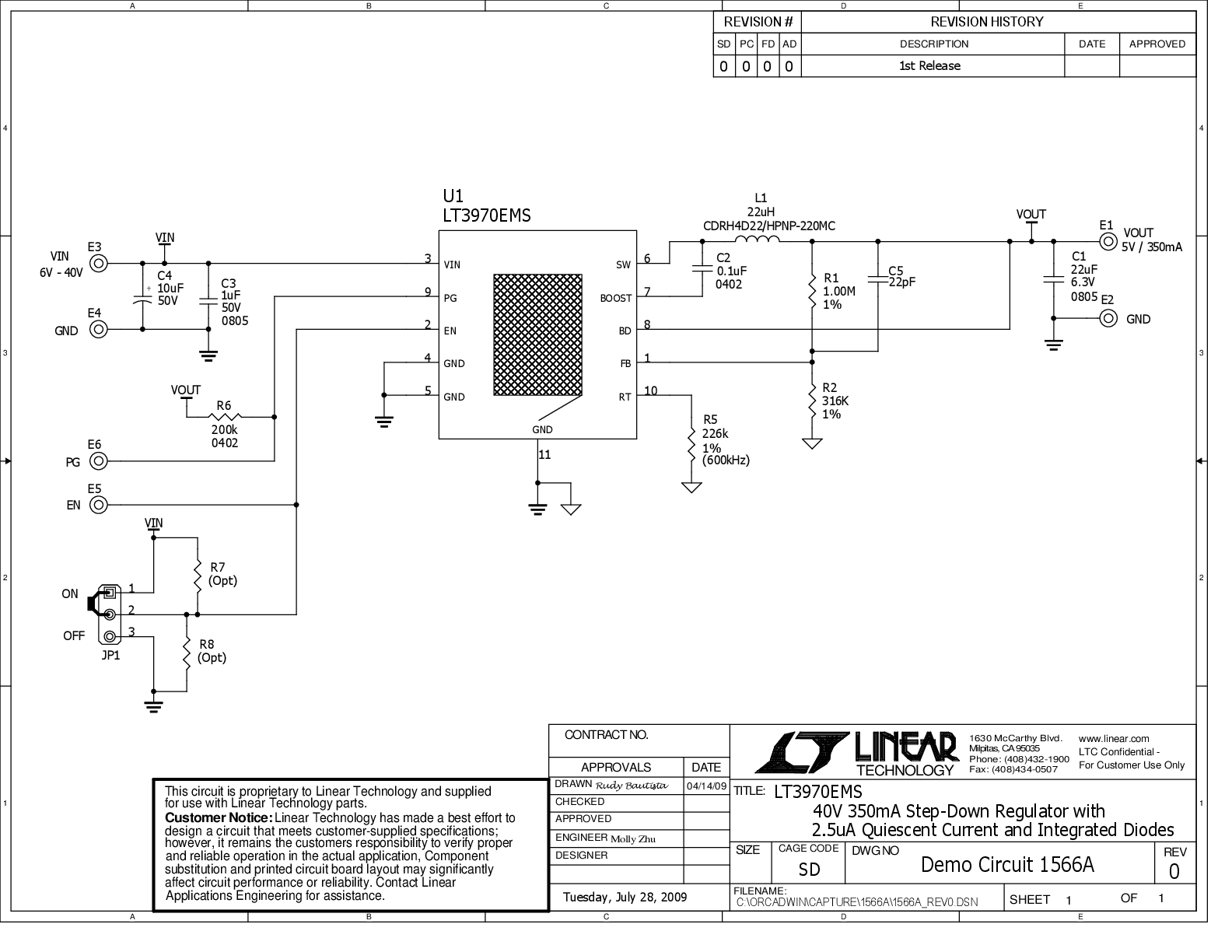 Lt Series Datasheet And Product Info