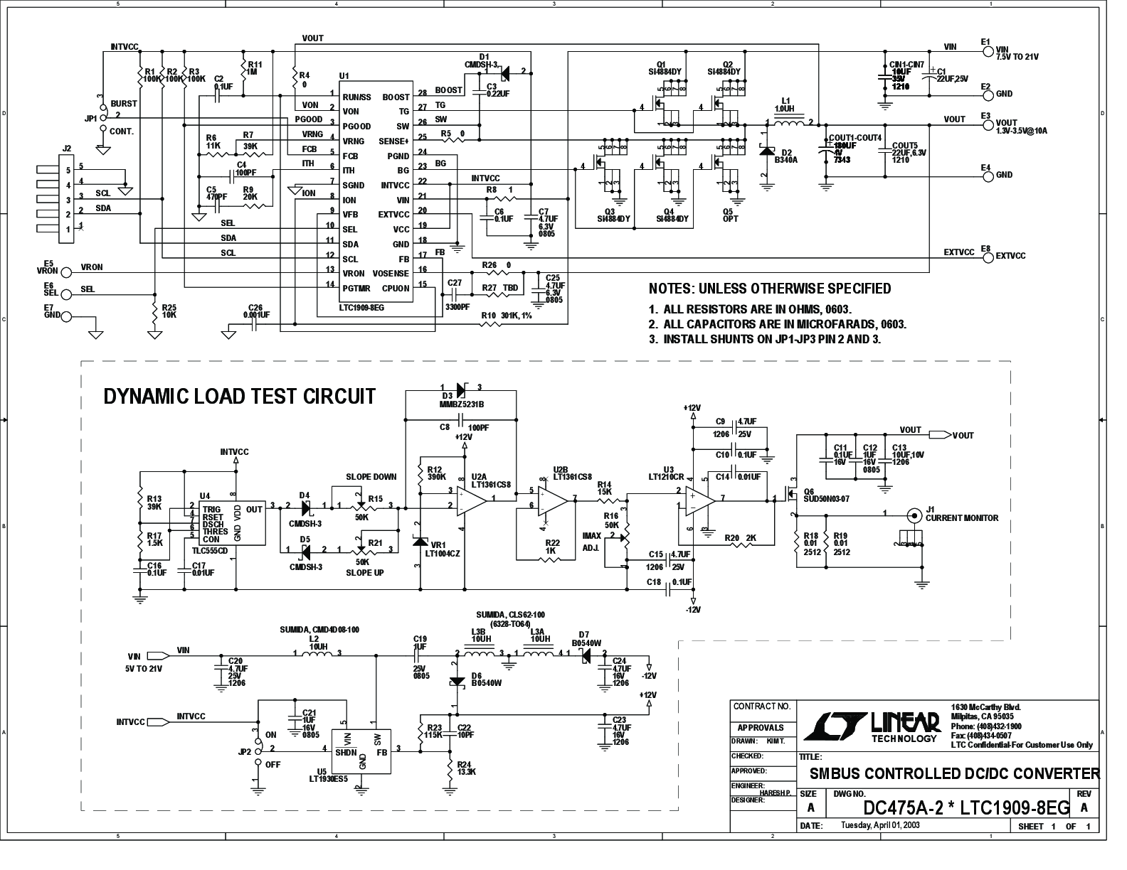 Ltc 8 Datasheet And Product Info
