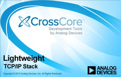 Lightweight TCP/IP (lwIP) Stack | Analog Devices