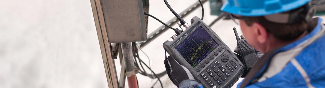 keysight technologies analog devices