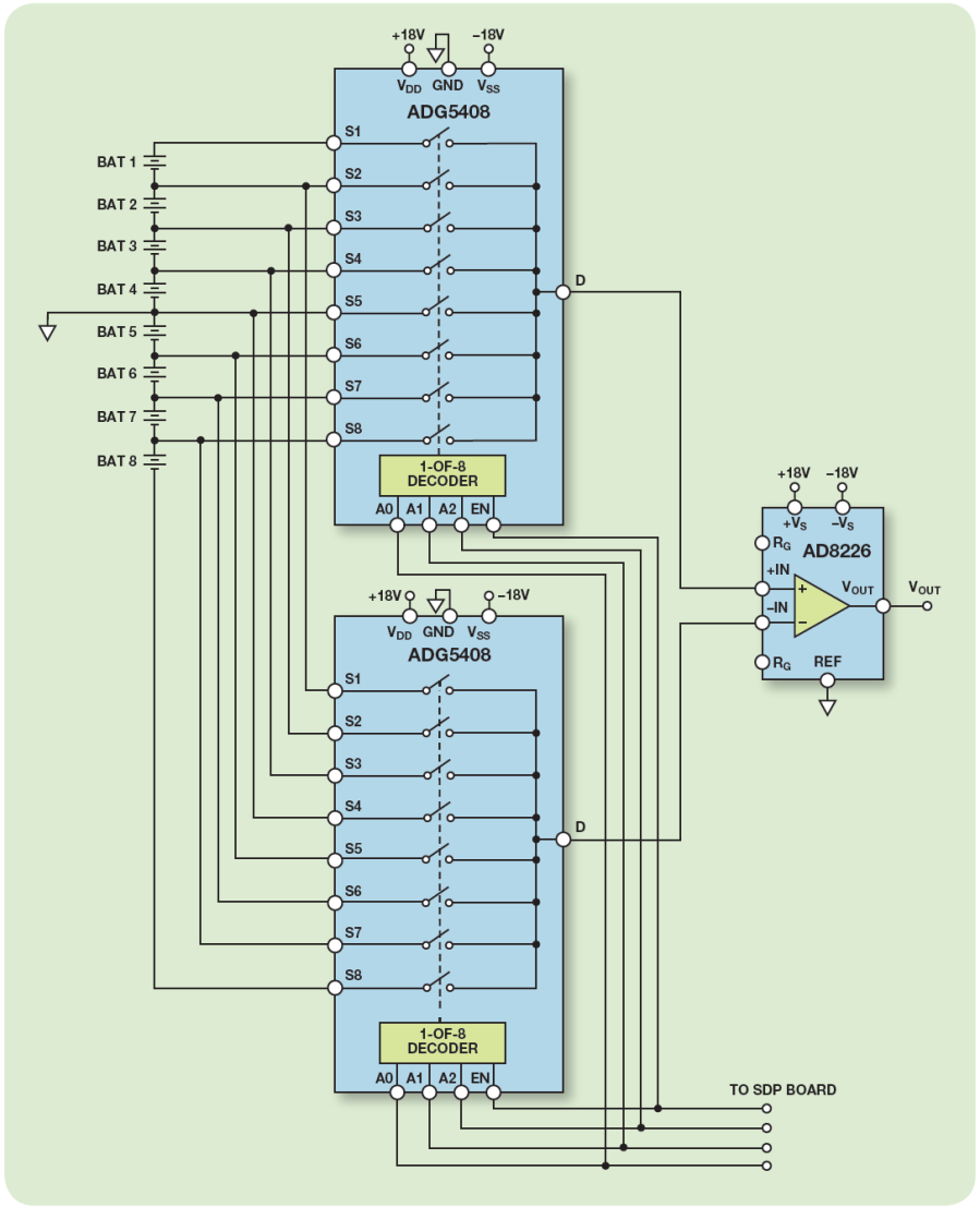 small resolution of figure 1 battery monitoring circuit