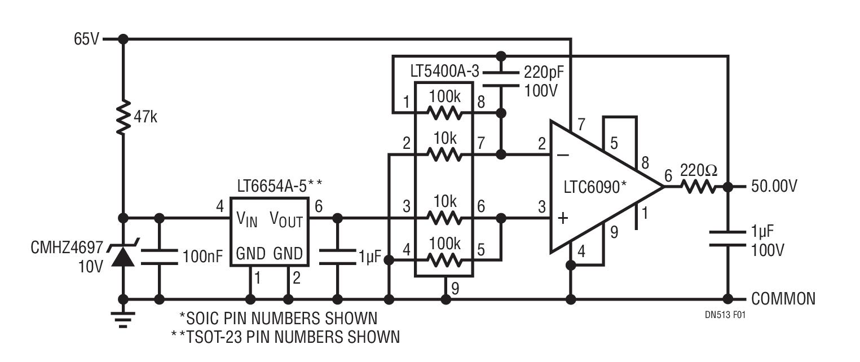 high voltage amplifier makecircuitscom