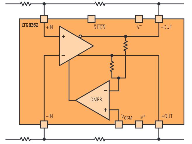 Op Amp Circuit Examples