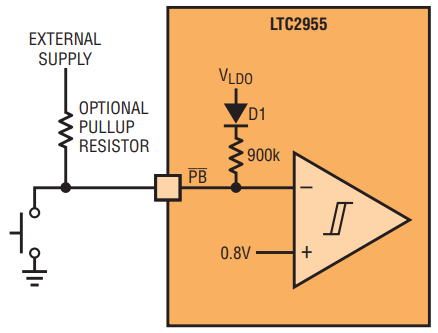 Figure 4 Shows Internal Circuitry Of Ignition Switch