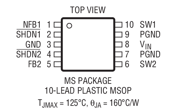 dc dc converter from 15v to 34v