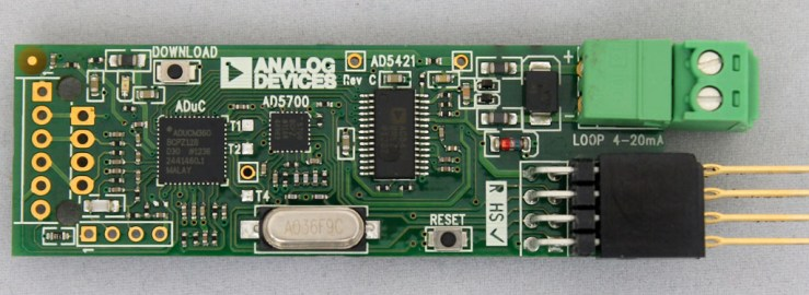 Cn0158 Circuit Note Analog Devices