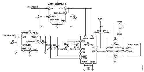 small resolution of simplified circuit block diagram