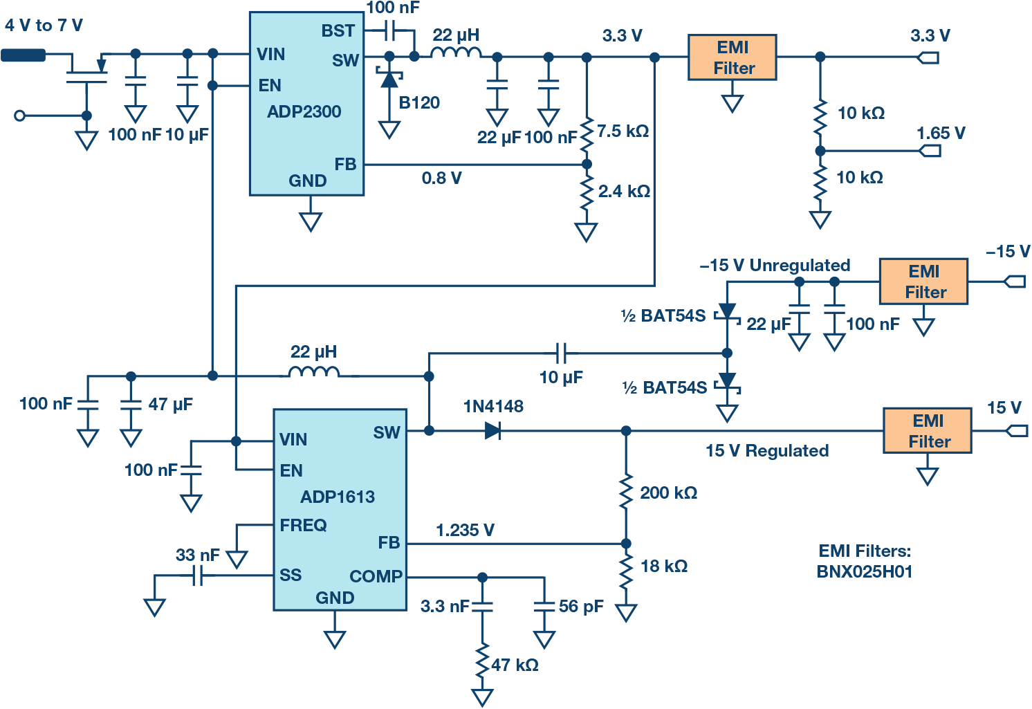 fully automatic self calibrated conductivity measurement system online detector circuit diagram measuringandtestcircuit circuit source [ 1492 x 1025 Pixel ]