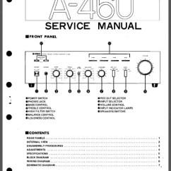 Fujitsu Ten Wiring Diagram Mitsubishi Small Business Network Examples Analog Alley Manuals