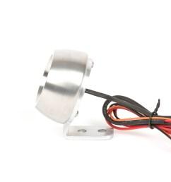 wiring up led tail light [ 2000 x 2000 Pixel ]