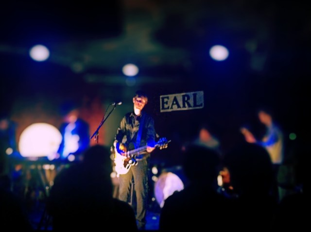 Shearwater at The Earl
