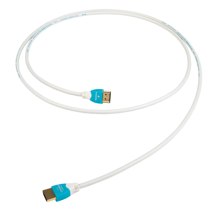 Chord Company C-view Ultra-slim High Speed HDMI cable with