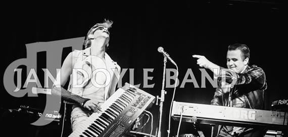 Martin Christie's Music Travels: Let's talk to Derek Anthony Williams