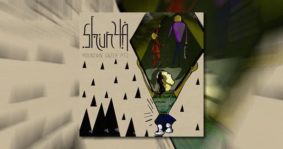 In Review: Shunya - Mountain Gazer Pt. 2