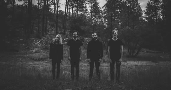 New Music: Holy Fawn - Drag Me Into The Woods