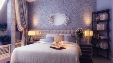 Photo of افكار لغرف نوم رومانسية