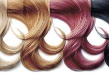 Photo of أفضل لون شعر للبشرة الداكنة