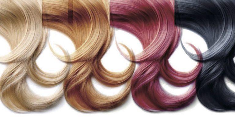 أفضل لون شعر للبشرة الداكنة