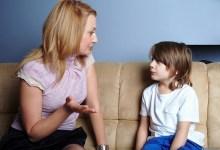 Photo of التأثير السلبى للكذب امام الاطفال