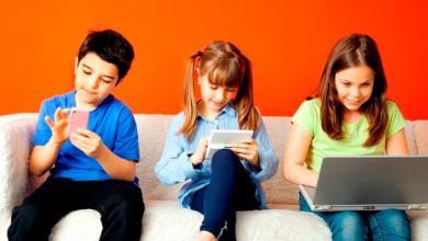Photo of تأثير التكنولوجيا على الاطفال