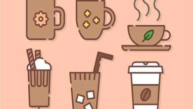 Photo of المشروبات المسموحة والمشروبات الممنوعة في ريجيم الكيتو