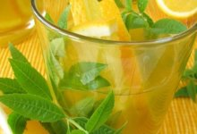 Photo of طريقة تحضير شراب الليمون بالميرمية