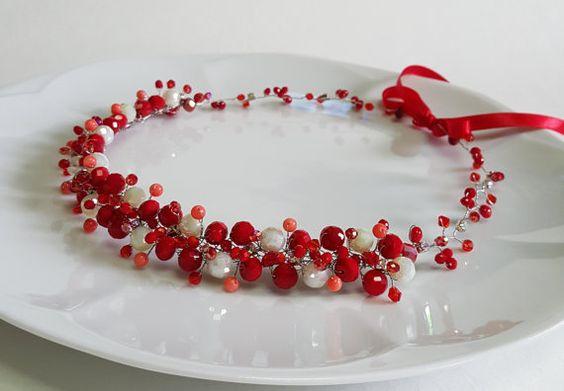 اجمل تصميمات تيجان العرائس