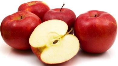 Photo of الطريقة الصحيحة لحفظ التفاح والطماطم