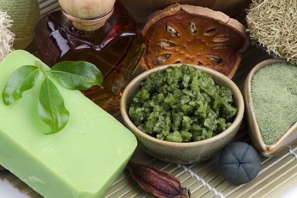 خلطة الشاي الأخضر لتنقية البشرة والتخلص من التجاعيد
