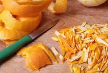 Photo of طريقة عمل مربى قشر البرتقال بالصور