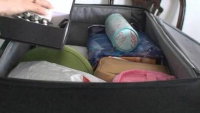Photo of كيفية ترتيب شنطة السفر
