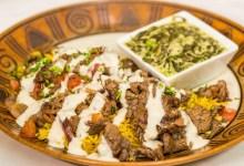 Photo of طريقة عمل فتة اللحم السورية