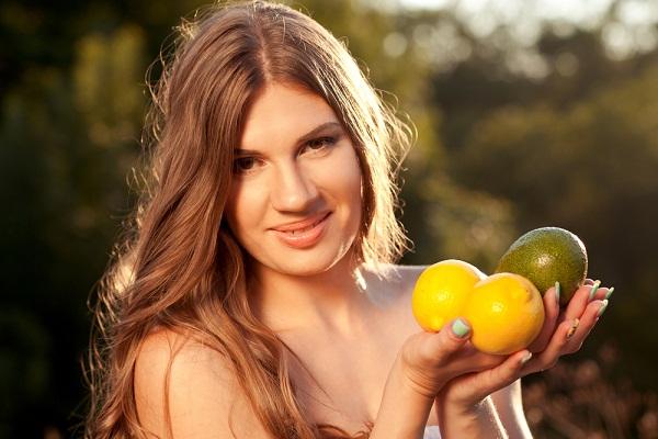 استخدامات الليمون للعناية بالبشرة