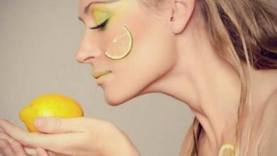 Photo of فوائد الليمون للقضاء على حبوب الوجه