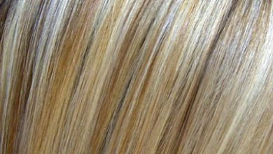 Photo of طريقة تثبيت لون الشعر المصبوغ