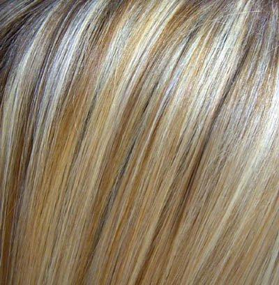 طريقة تثبيت لون الشعر المصبوغ