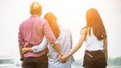 Photo of 10 علامات تشير إلى أنه يحب زوجته الأولى