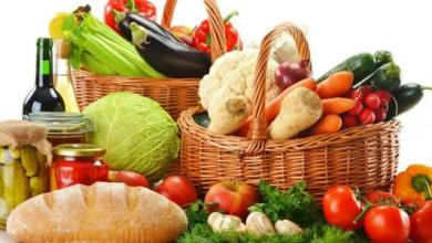 Photo of معلومات عن الغذاء المتوازن