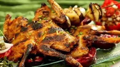 Photo of طريقة عمل الدجاج او الحمام المشوى