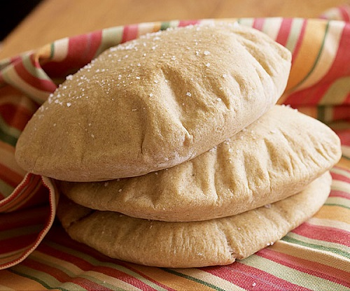 الخبز اليوناني