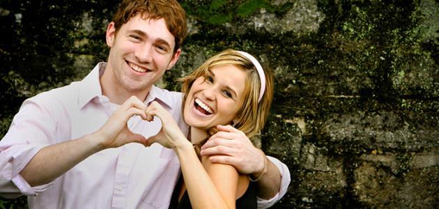 كيفية المحافظة على الحب بين الزوجين؟