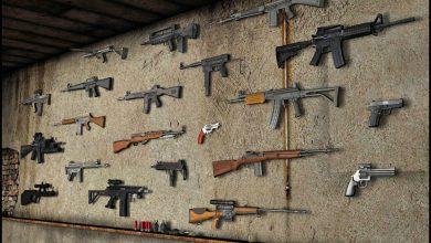 Photo of تفسير حلم الحرب وحالاتها والأسلحة وآلاتها الجزء الرابع