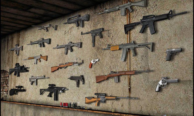 تفسير حلم الحرب وحالاتها والأسلحة وآلاتها الجزء الرابع