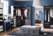 Photo of اجمل ديكورات لغرفة الملابس
