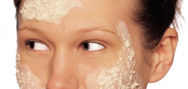 كيفية استخدام مقشرالوجه